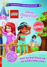 Cover-Bild LEGO® Disney Prinzessin™ Schatzsuche im Märchenland