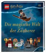 Cover-Bild LEGO® Harry Potter™ Die magische Welt der Zauberer