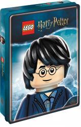 Cover-Bild LEGO® Harry Potter™ – Meine LEGO® Harry Potter™ Rätselbox