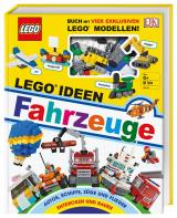 Cover-Bild LEGO® Ideen Fahrzeuge