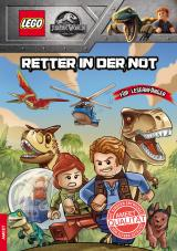 Cover-Bild LEGO® Jurassic World™ – Retter in der Not