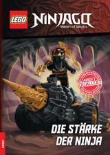 Cover-Bild LEGO® NINJAGO® – Die Stärke der Ninja
