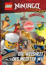 Cover-Bild LEGO® NINJAGO® Die Weisheit des Meister Wu