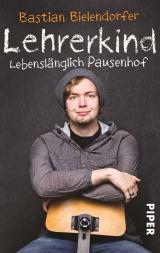 Cover-Bild Lehrerkind