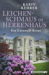 Cover-Bild Leichenschmaus im Herrenhaus