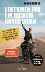 Cover-Bild Lektionen für ein richtig gutes Leben