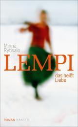 Cover-Bild Lempi, das heißt Liebe