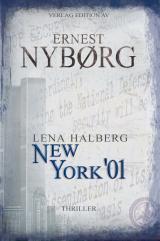 Cover-Bild LENA HALBERG - NEW YORK '01