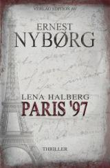 Cover-Bild Lena Halberg - Paris '97