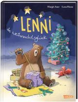 Cover-Bild Lenni im Weihnachtsglück