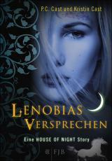 Cover-Bild Lenobias Versprechen