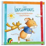Cover-Bild Leo Lausemaus - Meine kunterbunten Geschichten