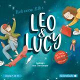 Cover-Bild Leo und Lucy 1: Die Sache mit dem dritten L