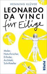 Cover-Bild Leonardo da Vinci für Eilige