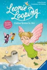 Cover-Bild Leonie Looping, Band 7: Kleine Robbe in Not