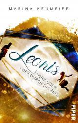 Cover-Bild Leonis - Herz über Kopf durch die Zeit