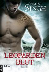 Cover-Bild Leopardenblut