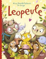 Cover-Bild Leopeule