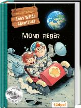 Cover-Bild Leos wilde Abenteuer – Mond-Fieber