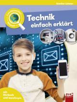 Cover-Bild Leselauscher Wissen: Technik einfach erklärt (inkl. CD)