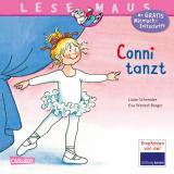 Cover-Bild LESEMAUS 57: Conni tanzt
