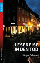 Cover-Bild Lesereise in den Tod