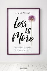 Cover-Bild Less is More
