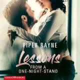 Cover-Bild Lessons from a One-Night-Stand (Baileys-Serie 1)