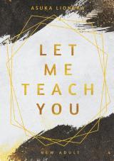 Cover-Bild Let Me Teach You