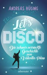 Cover-Bild Let's disco
