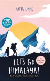Cover-Bild Let's go Himalaya!