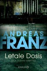Cover-Bild Letale Dosis
