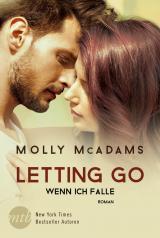 Cover-Bild Letting Go - Wenn ich falle
