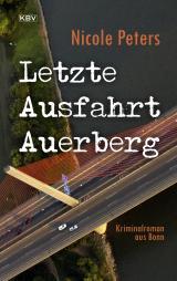 Cover-Bild Letzte Ausfahrt Auerberg