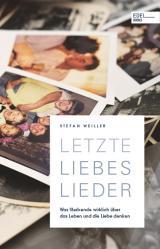 Cover-Bild Letzte Liebeslieder