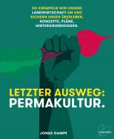 Cover-Bild Letzter Ausweg: Permakultur.