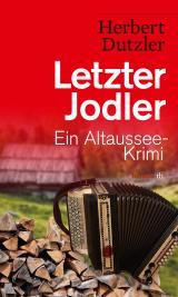 Cover-Bild Letzter Jodler