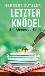 Cover-Bild Letzter Knödel