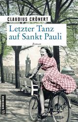 Cover-Bild Letzter Tanz auf Sankt Pauli