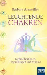 Cover-Bild Leuchtende Chakren
