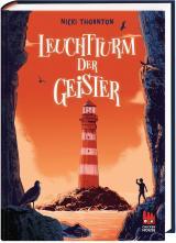 Cover-Bild Leuchtturm der Geister (Hotel der Magier 2)