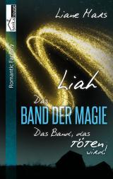 Cover-Bild Liah - Das Band der Magie 2