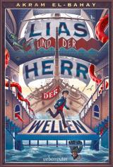 Cover-Bild Lias und der Herr der Wellen