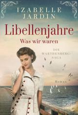 Cover-Bild Libellenjahre