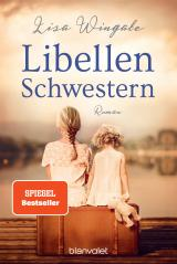 Cover-Bild Libellenschwestern