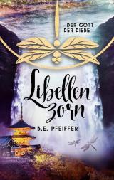Cover-Bild Libellenzorn