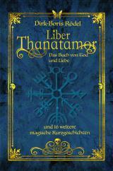 Cover-Bild Liber Thanatamor