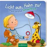 Cover-Bild Licht aus, Hahn zu!