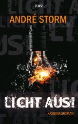 Cover-Bild Licht aus!