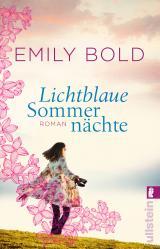 Cover-Bild Lichtblaue Sommernächte